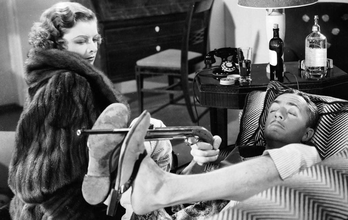 l'uomo ombra 1934 recensione film