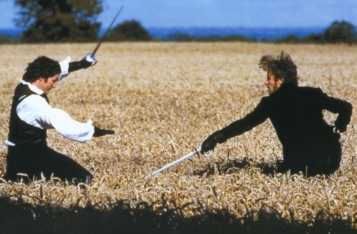 montecristo film 2002 recensione
