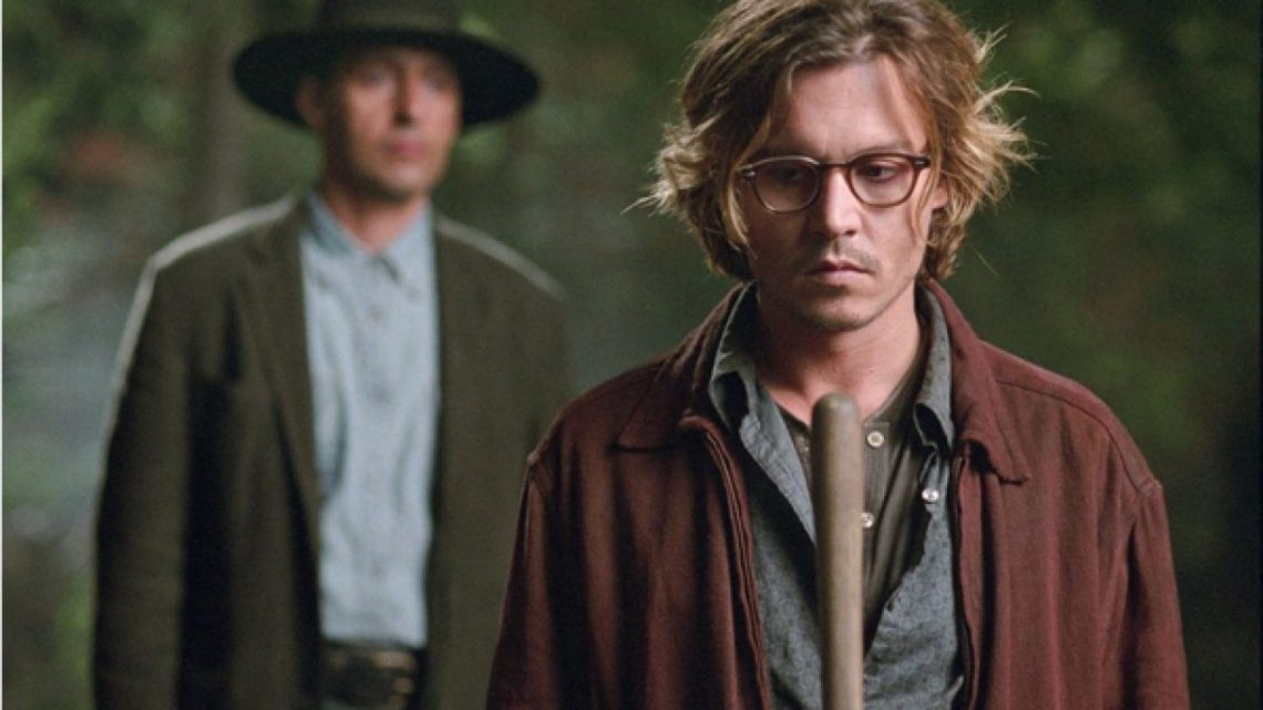 secret window recensione film