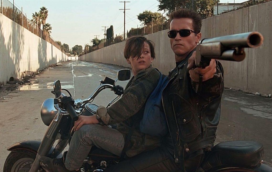 Terminator 2 - Il giorno del giudizio recensione film