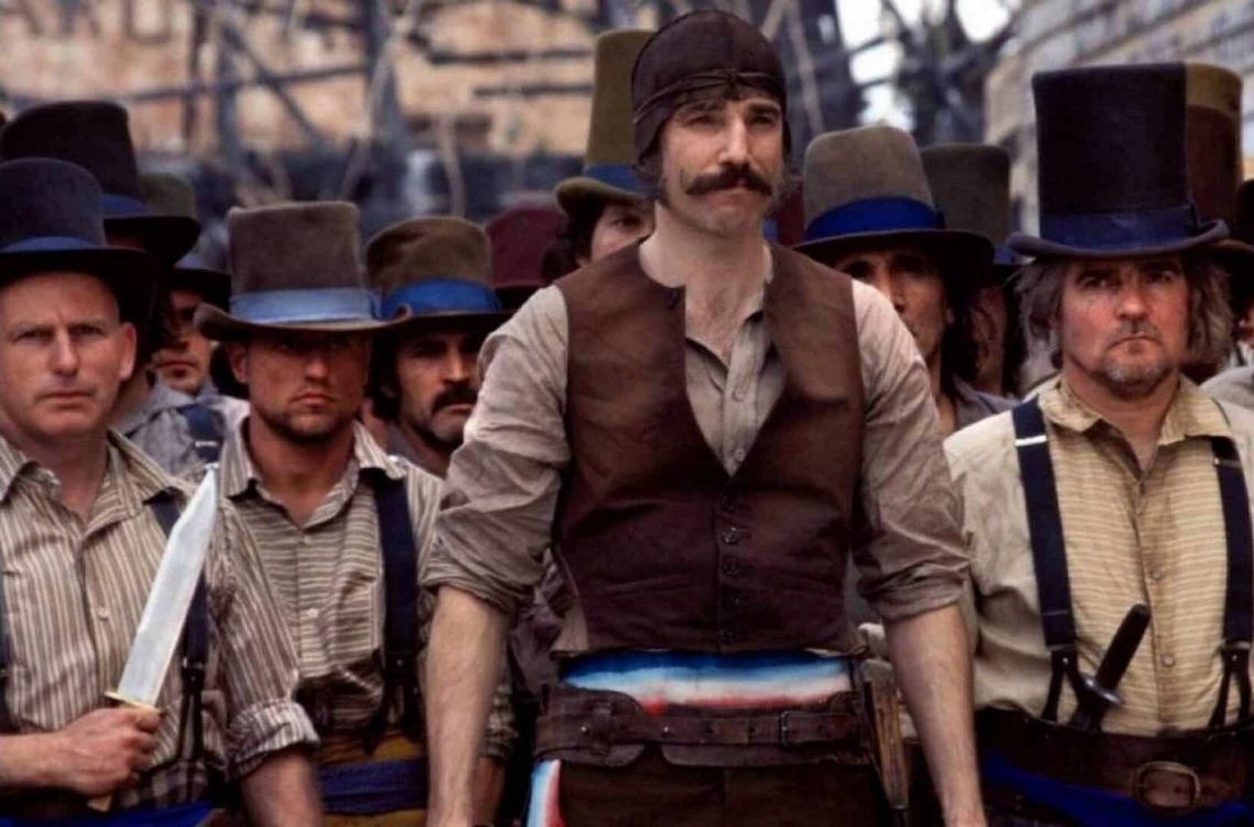gangs of new york film recensione