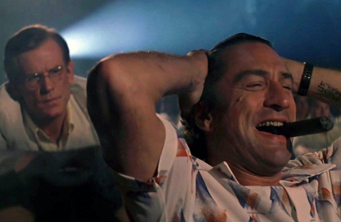 Cape Fear- Ilpromontorio della paura remake film martin scorsese