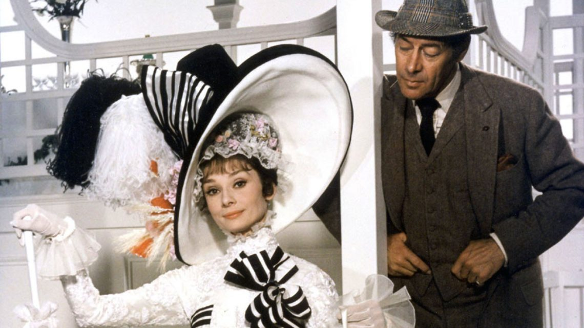 my fair lady film recensione