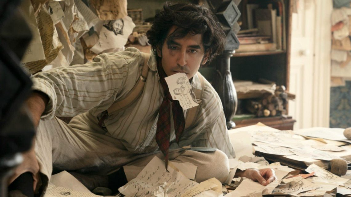 La vita straordinaria di David Copperfield film recensione
