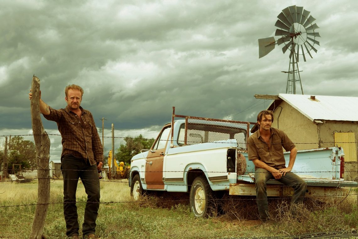 hell or high water recensione film