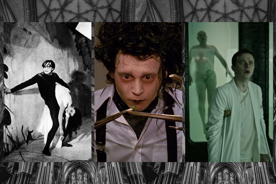 i migliori film gotici