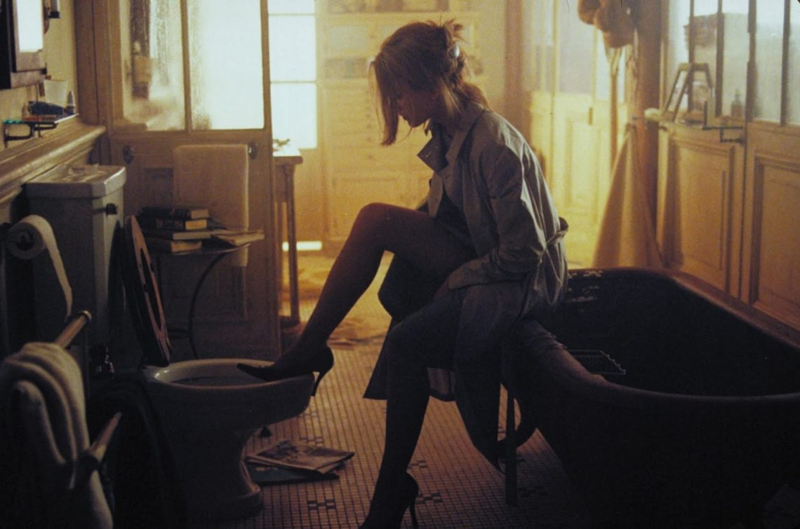 l'amore infedele recensione film adrian lyne