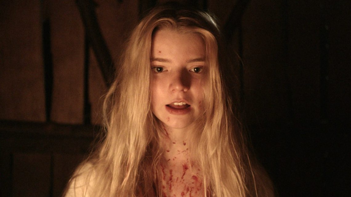 the vvitch recensione