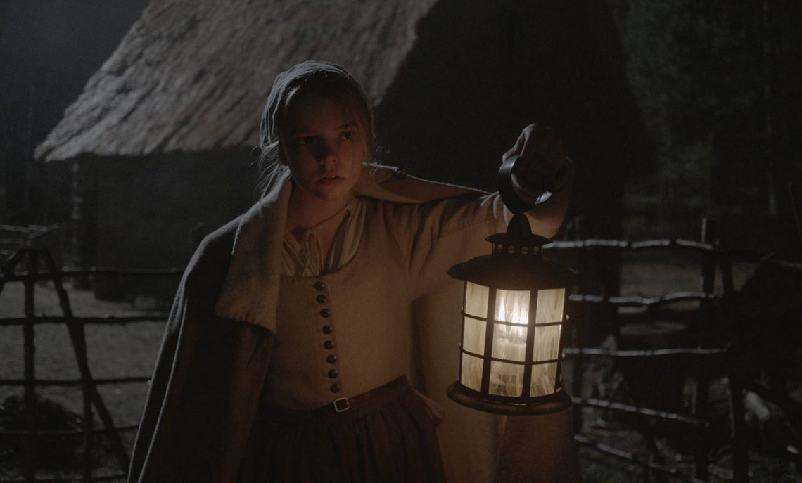 the witch spiegazione film significato
