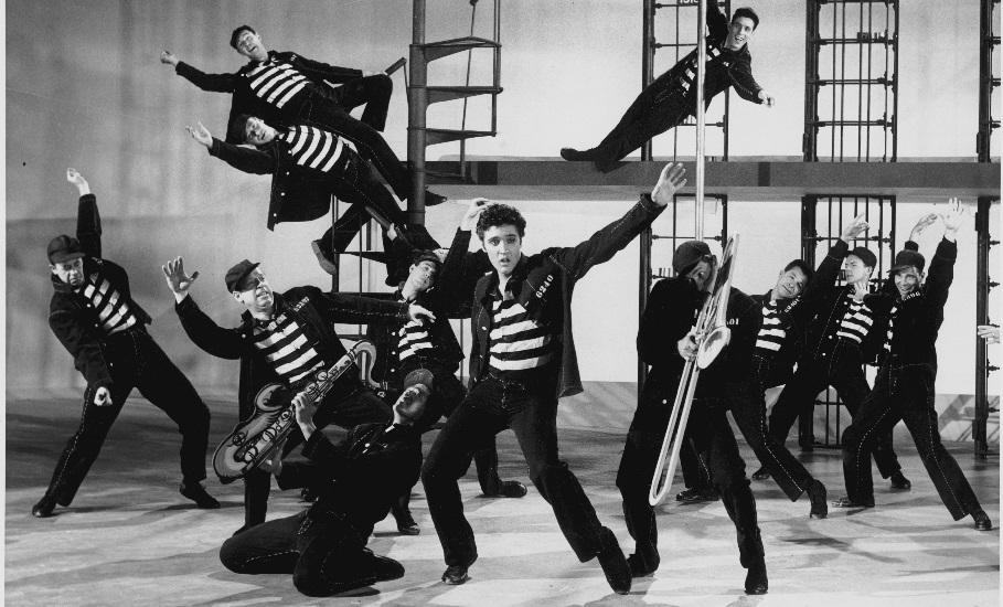 Elvis Presley il delinquente del rock and roll