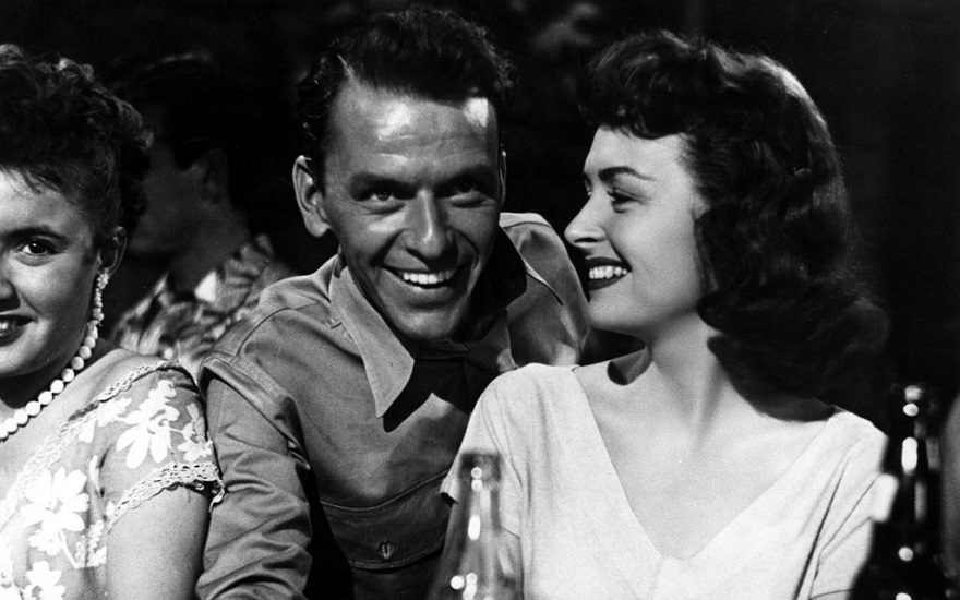 From Here To Eternity Frank Sinatra