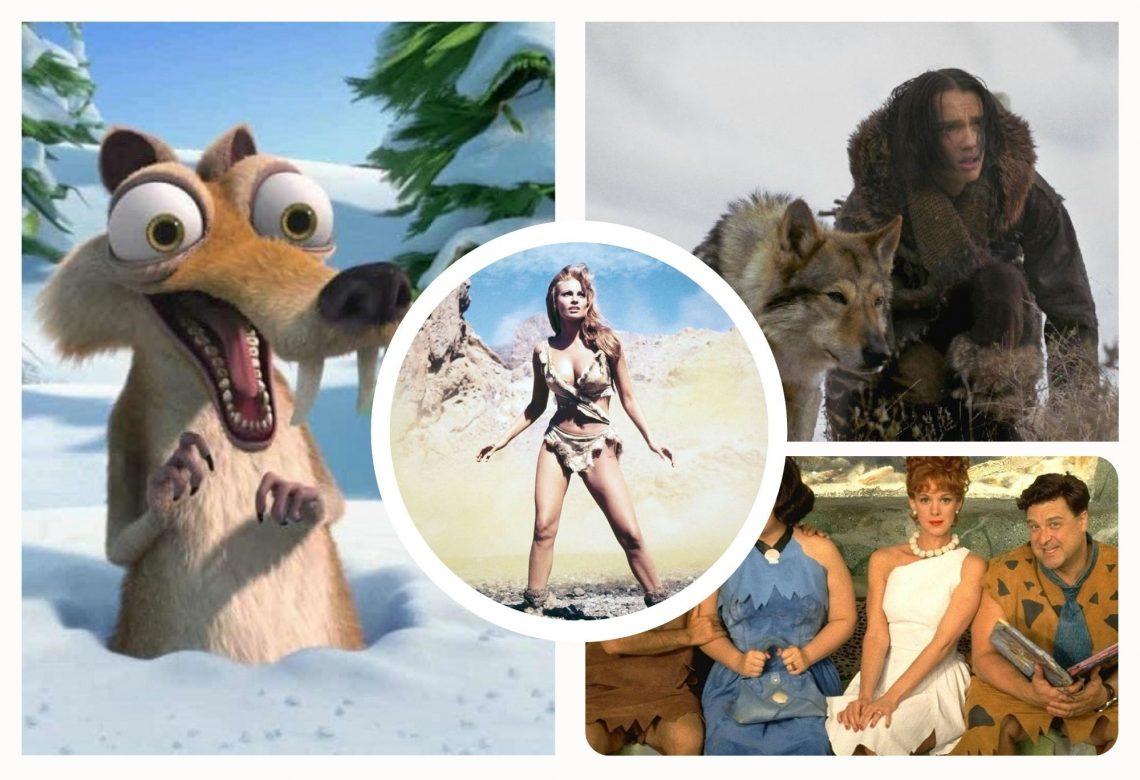 I migliori film sulla preistoria