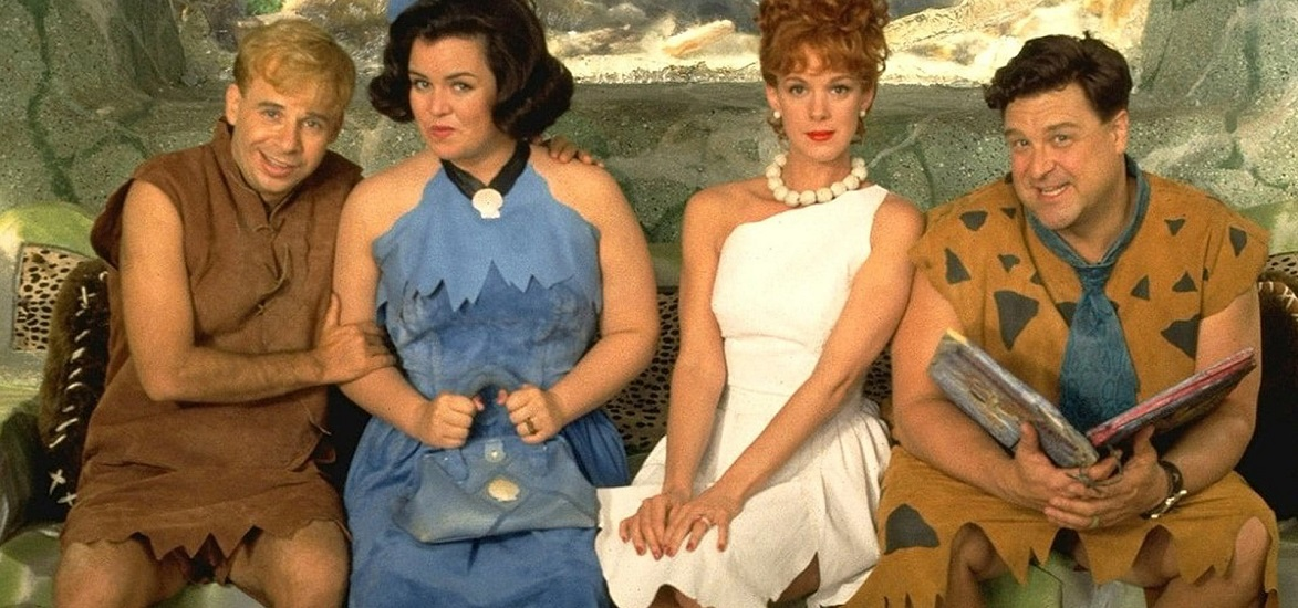 i flinstones 1994 film