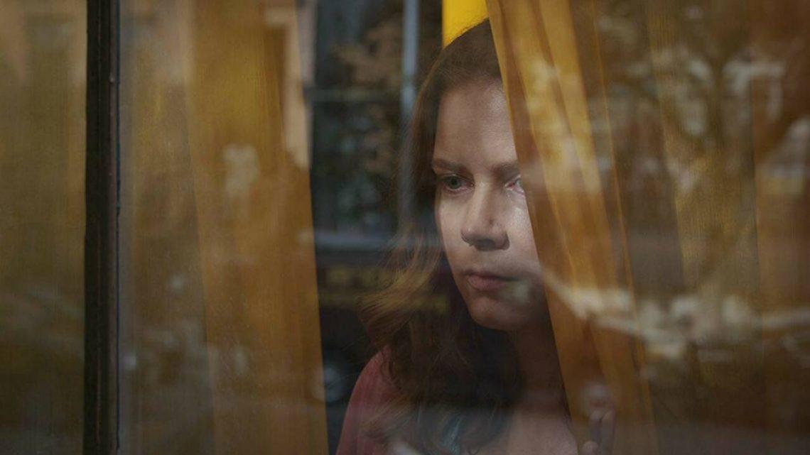 la donna alla finestra recensione film netflix