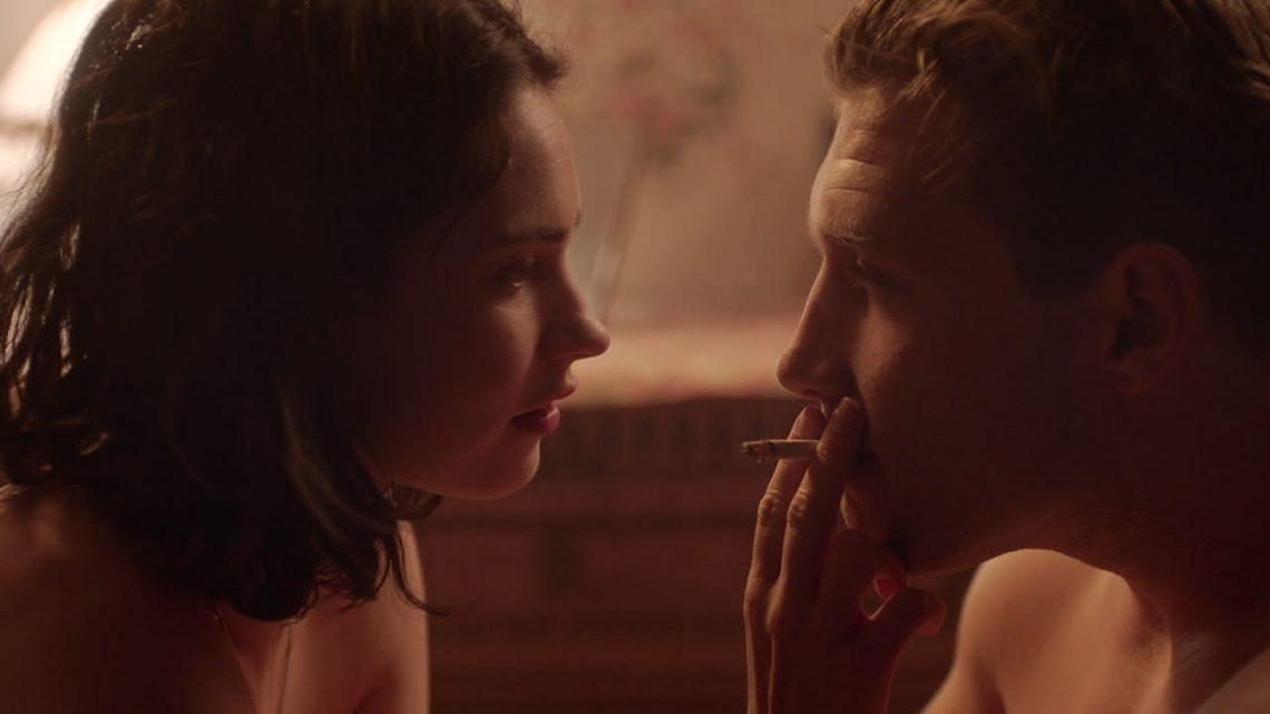 l'amore oltre la guerra film recensione