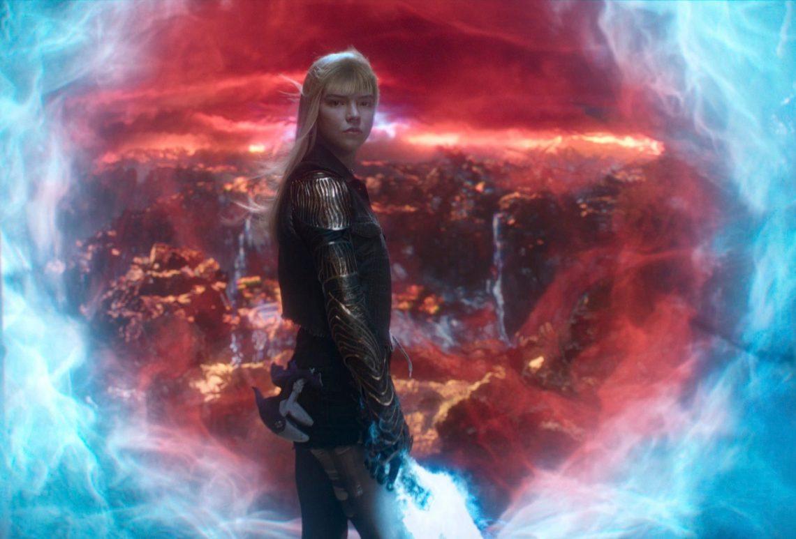 the new mutants film recensione