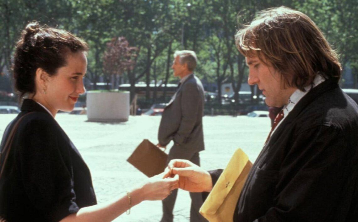 green card matrimonio di convenienza film recensione