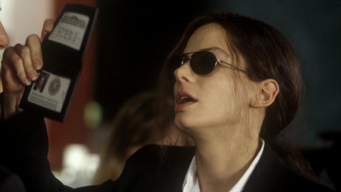miss detective film recensione