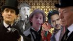 I migliori film su Sherlock Holmes