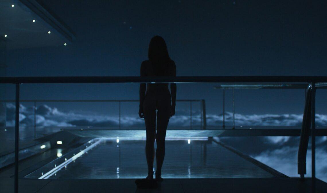 oblivion 2013 film recensione