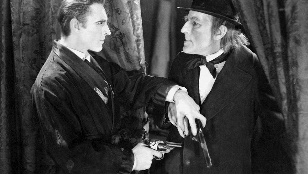 Sherlock Holmes (1922) Goldwyn Pictures Corporation